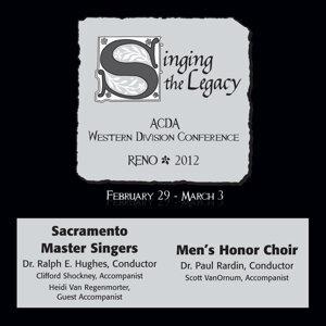 ACDA Western Division Women's Honor Choir Foto artis