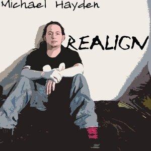 Michael Hayden Foto artis