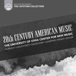 University of Iowa Center for New Music Ensemble, The Foto artis