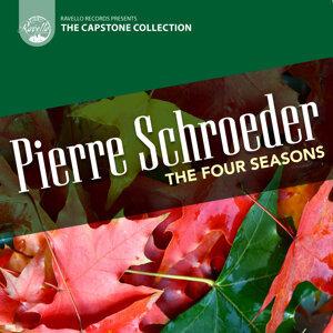 Pierre Schroeder Foto artis
