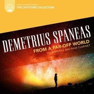 Demetrius Spaneas Foto artis