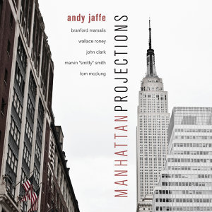 Andy Jaffe Foto artis