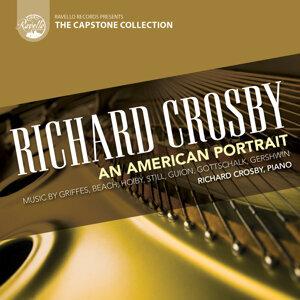Richard Crosby Foto artis