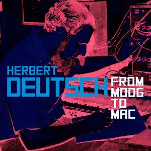 Herbert Deutsch Foto artis