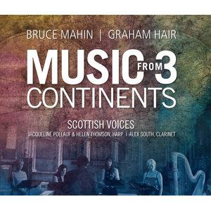 Scottish Voices Foto artis
