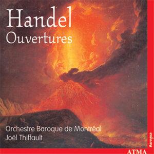 Montreal Baroque Orchestra Foto artis