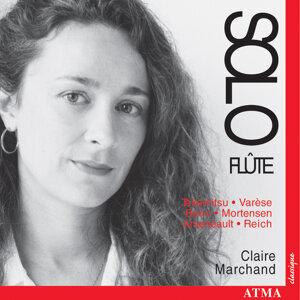 Marchand, Claire Foto artis