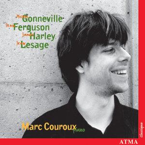 Couroux, Marc Foto artis