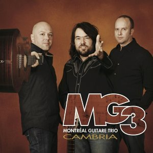 Montreal Guitar Trio Foto artis