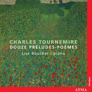 Boucher, Lise Foto artis