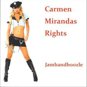 Jambandboozle Foto artis