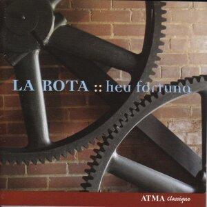 Ensemble La Rota Foto artis