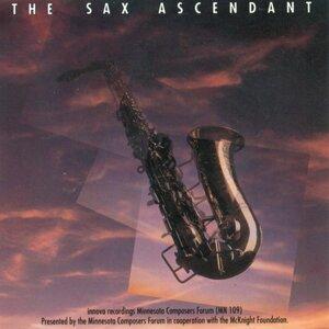 The Saxophone Quartet Foto artis