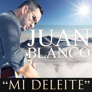 Juan Blanco Foto artis