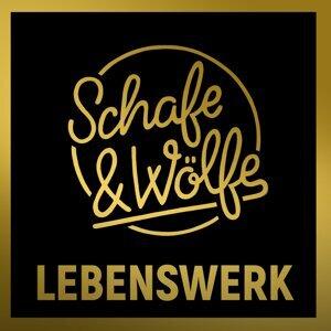 Schafe & Wölfe Foto artis