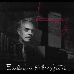 Harry Partch Foto artis
