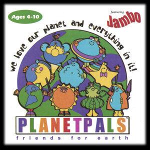 PlanetPals Foto artis