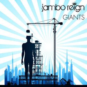 Jambo Reign Foto artis
