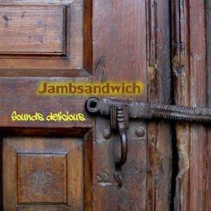 Jambsandwich Foto artis