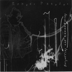 Robert Paredes Foto artis