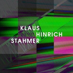 Hinrich Klaus Stahmer Foto artis
