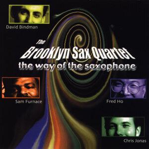 Brooklyn Sax Quartet Foto artis