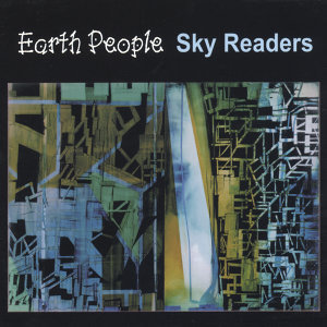 Earth People 歌手頭像
