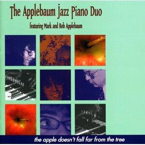 Applebaum Jazz Piano Duo, The Foto artis