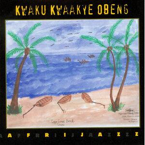 Kwaku Kwaakye Obeng Foto artis