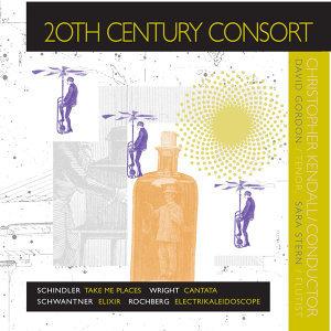 20th Century Consort Foto artis