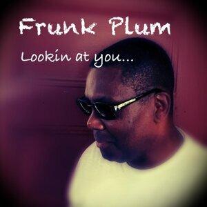 Frunk Plum Foto artis