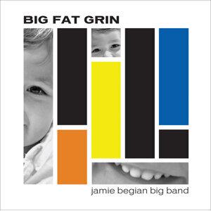 Jamie Begian Big Band Foto artis