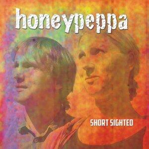 Honeypeppa Foto artis