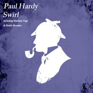 Paul Hardy 歌手頭像