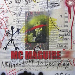 MC Maguire Foto artis