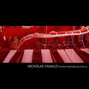 Nicholas Vasallo Foto artis