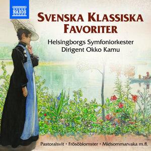 Helsingborgs Symfoniorkester Foto artis