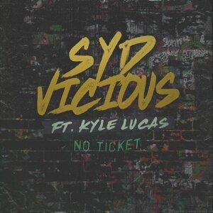 Syd Vicious Foto artis