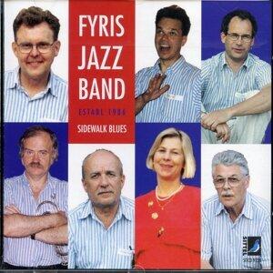Fyris Jazz Band Foto artis
