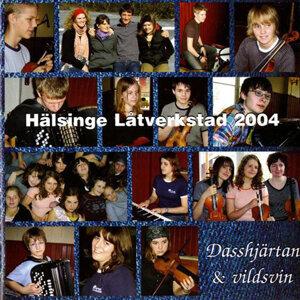 Halsinge Laatverkstad Foto artis