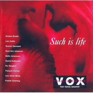 VOX Vocal Quartet Foto artis