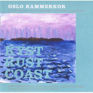 Oslo Chamber Choir Foto artis