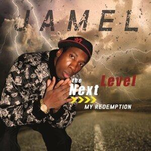 Jamel the Next Level Foto artis