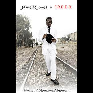 Jamelle Jones & Freed Foto artis
