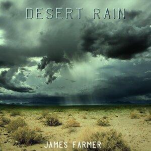 James Farmer Foto artis