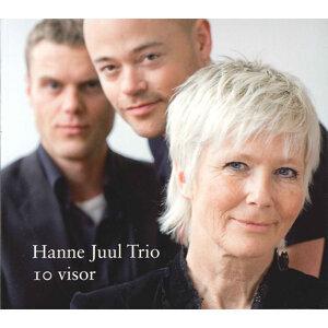 Hanne Juul Trio Foto artis