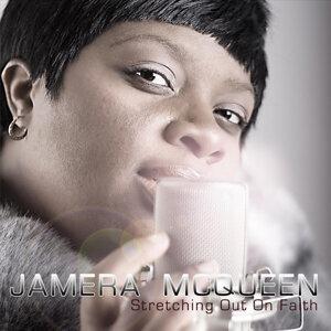 Jamera McQueen Foto artis