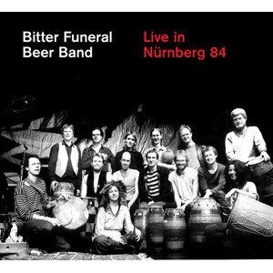 Bitter Funeral Beer Band Foto artis