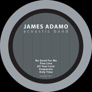James Adamo Acoustic Band Foto artis