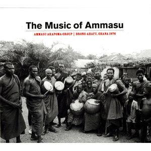 Ammasu Akapoma Foto artis